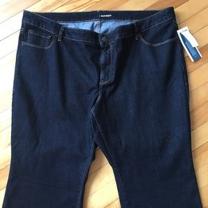 Old Navy Jeans 24 Plus Short New With Tags